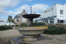 Guided Walking Tour of Penzance Town, Penzance, United Kingdom