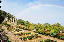 Gwrych Castle, Abergele, United Kingdom