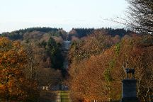 Haddo House & Country Park, Ellon, United Kingdom