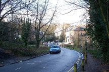 Hampstead Heath, London, United Kingdom