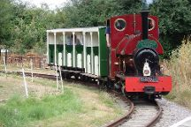 Hampton & Kempton Waterworks Railway, Feltham, United Kingdom