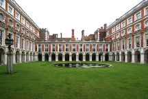 Hampton Court Palace, East Molesey, United Kingdom