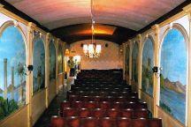 Harlequin Puppet Theatre, Rhos-on-Sea, United Kingdom