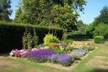 Harris Garden, Reading, United Kingdom