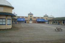 Hastings Pier, Hastings, United Kingdom
