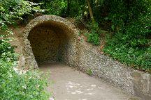High Elms Country Park, Bromley, United Kingdom