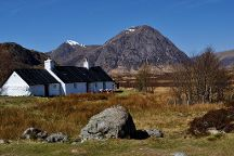 Highland Scenic Tours