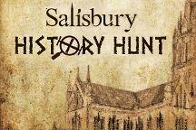 History Hunt - SALISBURY, Salisbury, United Kingdom