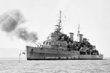 HMS Belfast, London, United Kingdom