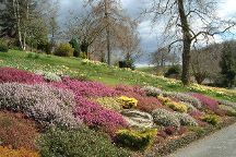 Holehird Gardens, Windermere, United Kingdom