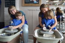 Honeybourne Pottery, Honeybourne, United Kingdom
