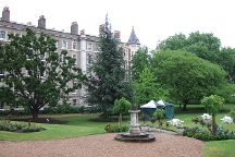 Inner Temple, London, United Kingdom