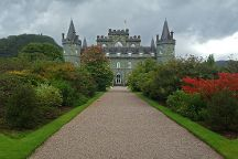 Inveraray Castle, Inveraray, United Kingdom