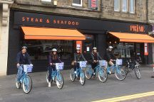 Inverness Bike Tours, Inverness, United Kingdom