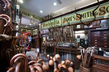 James Smith & Sons, London, United Kingdom
