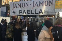 Jamon Jamon Paella, London, United Kingdom