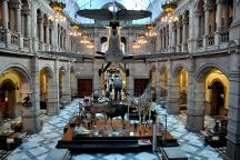 Kelvingrove Art Gallery and Museum, Glasgow, United Kingdom