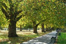 Kennington Park, London, United Kingdom