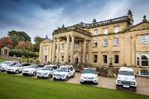 Land Rover Experience North Yorkshire