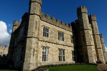 Leeds Castle, Maidstone, United Kingdom