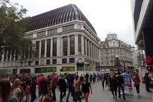 Leicester Square, London, United Kingdom
