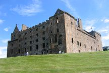 Linlithgow Palace, Linlithgow, United Kingdom