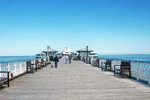 Llandudno Pier, Llandudno, United Kingdom