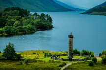 Loch Shiel, Glenfinnan, United Kingdom