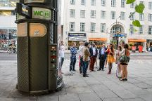 London Loo Tours, London, United Kingdom