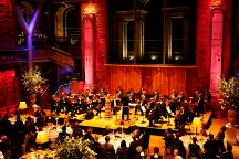 LSO St. Luke's, London, United Kingdom