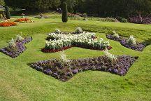 Lyme Park, Disley, United Kingdom