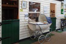 Mersea Island Museum, Mersea Island, United Kingdom
