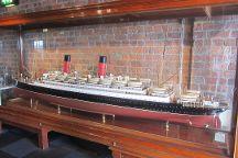 Merseyside Maritime Museum, Liverpool, United Kingdom