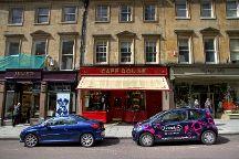 Milsom Street, Bath, United Kingdom