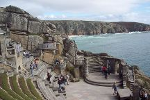 Minack Theatre, Penzance, United Kingdom