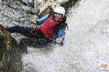 Nae Limits Adventure, Pitlochry, United Kingdom