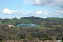 National Botanic Garden of Wales, Llanarthney, United Kingdom