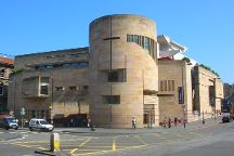 National Museum of Scotland, Edinburgh, United Kingdom