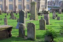 Old Kirk Yard, Inverness, United Kingdom