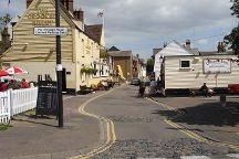 Old Leigh, Leigh-on Sea, United Kingdom