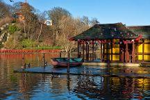 Peasholm Park, Scarborough, United Kingdom