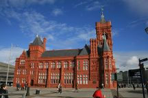 Pierhead Building, Cardiff, United Kingdom