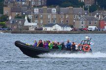 Pirate Boats, Dundee, United Kingdom