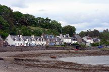 Plockton Harbour, Plockton, United Kingdom