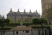 Portcullis House, London, United Kingdom