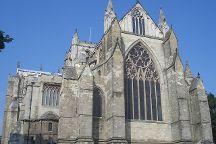 Ripon Cathedral, Ripon, United Kingdom