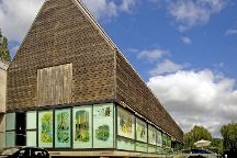 River & Rowing Museum, Henley-on-Thames, United Kingdom