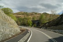 Road to the Isles, Fort William, United Kingdom