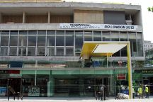 Royal Festival Hall, London, United Kingdom