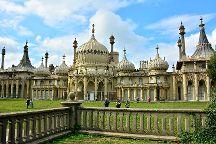 Royal Pavilion, Brighton, United Kingdom